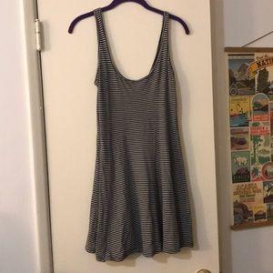 Billabong striped dress!